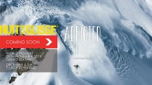 ADDICTED TO LIFE — NUIT DE LA GLISSE 2014 — MOVIE TRAILER